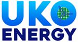 UKO Energy Logo